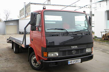 TATA LPT 613 2008 в Шаргороді