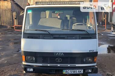 TATA LPT 613 2006 в Луцке