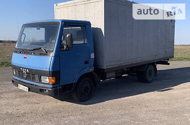 TATA LPT 613 2006 в Березному