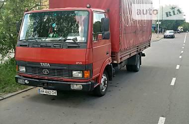 TATA LPT 2007 в Бердичеве