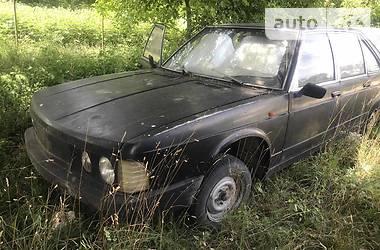 Tatra 613 1989 в Каменец-Подольском