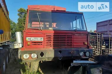 Самоскид Tatra 813 1983 в Києві