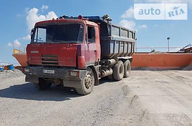 Tatra 8152 1990 в Одесі