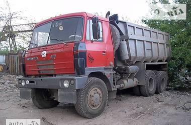 Tatra 815 1990 в Одесі