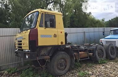 Tatra 815 2000 в Богородчанах