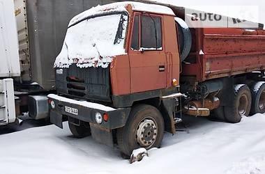 Tatra 815 1989 в Кривом Роге