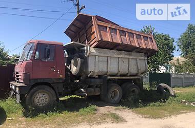 Самоскид Tatra 815 1990 в Фастові