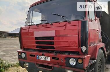 Tatra 815 1994 в Сарнах