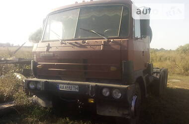 Tatra 815 1988 в Борисполе