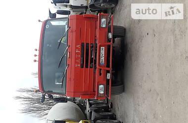 Tatra 815 1988 в Одессе