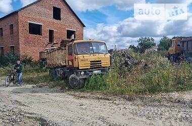 Самоскид Tatra 815 2005 в Львові