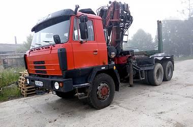 Tatra Т 815  1986