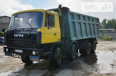 Tatra Т 815 1998 в Одессе