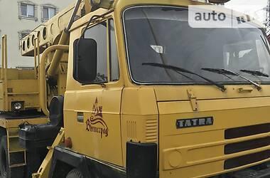Tatra UDS 1989 в Вышгороде