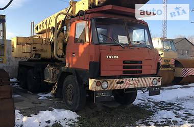 Tatra UDS 1989 в Виннице