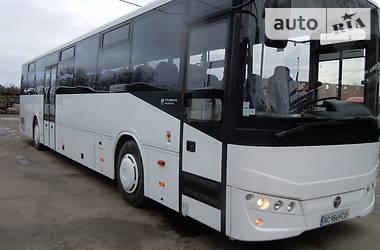Пригородный автобус Temsa Opalin 2009 в Луцке
