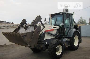 Екскаватор навантажувач Terex 860 2008 в Херсоні