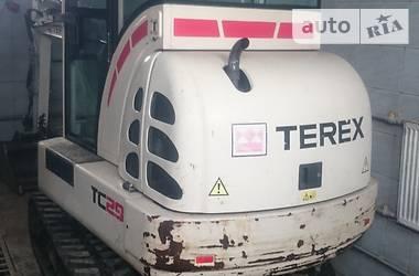 Terex TC  2010