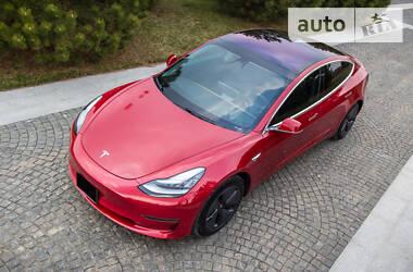 Tesla Model 3 Long Range 2018 в Днепре