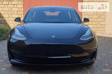 Tesla Model 3 Long Range 2018 в Одессе