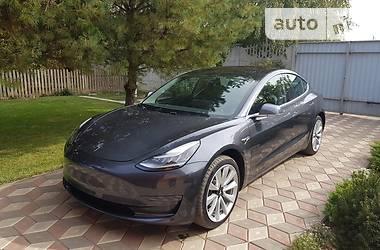 Tesla Model 3 Long Range 2018 в Мелитополе