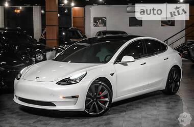 Tesla Model 3 2020 в Одессе