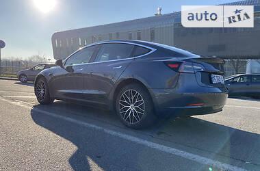 Tesla Model 3 2018 в Львове