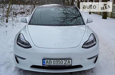 Tesla Model 3 2019 в Вінниці