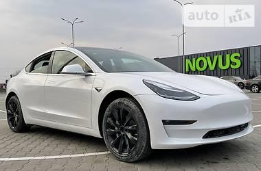 Tesla Model 3 2020 в Києві