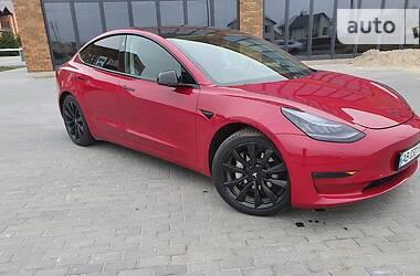 Tesla Model 3 2018 в Вінниці