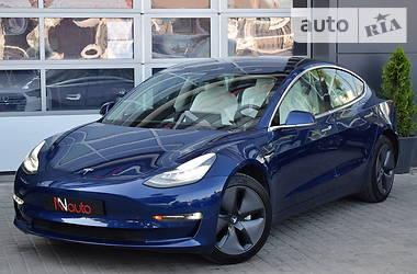 Седан Tesla Model 3 2019 в Одессе