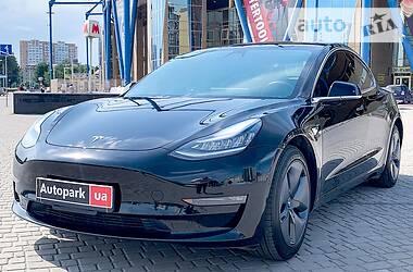 Хэтчбек Tesla Model 3 2020 в Харькове
