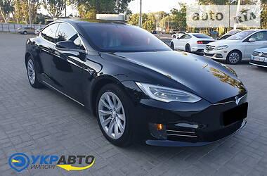 Tesla Model S 75 2016 в Днепре