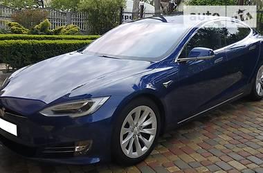 Tesla Model S 75D 2016 в Львове