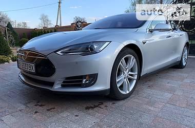 Tesla Model S 85 2014 в Пирятине