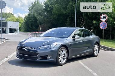 Tesla Model S 85 2013 в Киеве