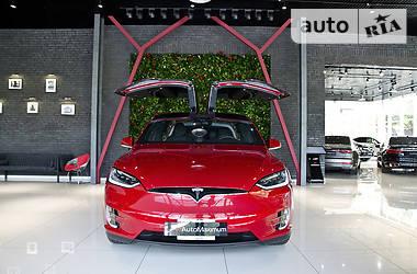 Tesla Model S 90D 2016 в Одессе