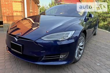 Tesla Model S 90D 2016 в Киеве