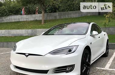 Tesla Model S P100D 2018 в Одессе