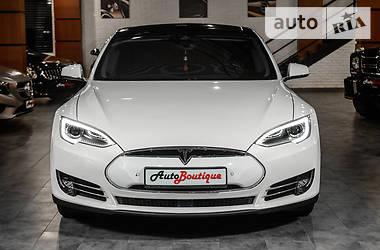 Tesla Model S P85D 2015 в Одессе