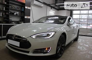 Tesla Model S P 85/ Perfomance 2014