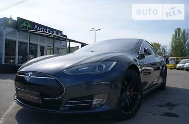 Tesla Model S 2016 в Николаеве
