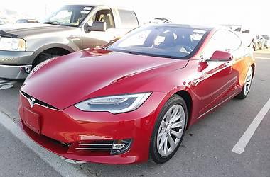Tesla Model S 2016 в Харькове