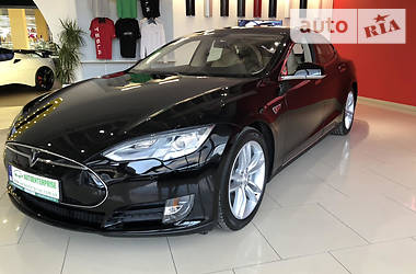 Tesla Model S 2014 в Харькове