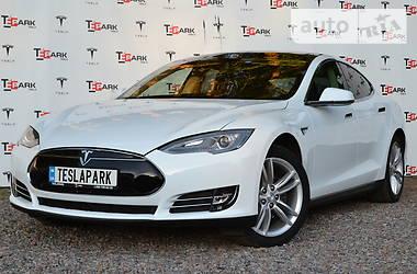Tesla Model S 2014 в Киеве