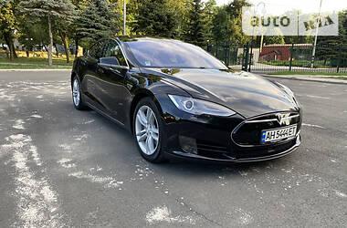 Tesla Model S 2015 в Покровске