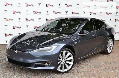 Tesla Model S 2016 в Києві