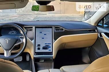 Tesla Model S 2016 в Ровно