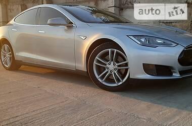 Tesla Model S 2013 в Николаеве