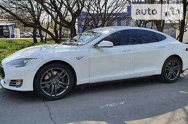 Tesla Model S 2013 в Херсоне